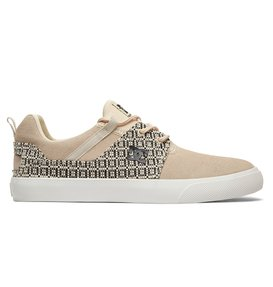 Heathrow Vulc LE - Leather Shoes for Men  ADYS300464