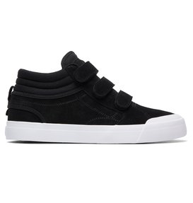 Evan Smith Hi V S - High-Top Skate Shoes for Men  ADYS300523