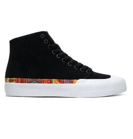 T-Funk Hi S - Skate Shoes  ADYS300558