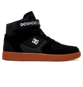 Pensford - High-Top Shoes  ADYS400038