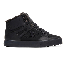 Pure WNT - Winterized High-Top Boots for Men  ADYS400047