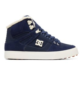Pure WNT - Winter High-Top Boots  ADYS400047