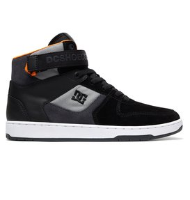 Pensford S - Skate Shoes for Men  ADYS400054