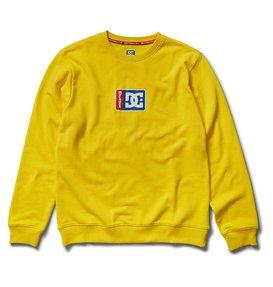 DC X BG BLOCK CREW  ADYSF03041