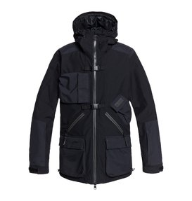 Operative - Shell Snow Jacket for Men  ADYTJ03000