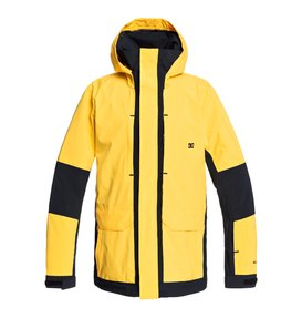 Command - Shell Snow Jacket for Men  ADYTJ03002