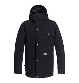 Servo - Snow Jacket for Men  ADYTJ03007