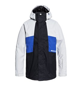 Defy - Snow Jacket for Men  ADYTJ03009