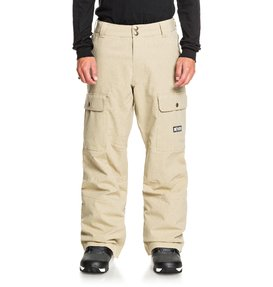 Code - Shell Snow Pants for Men  ADYTP03005