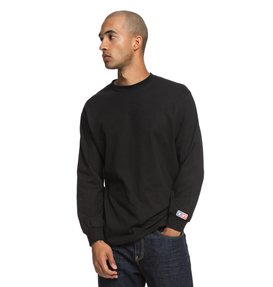 Shield - Long Sleeve T-Shirt for Men  ADYZT04357