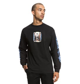 DCNYC - Long Sleeve T-Shirt for Men  ADYZT04413