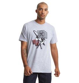 Troisk - T-Shirt  ADYZT04607