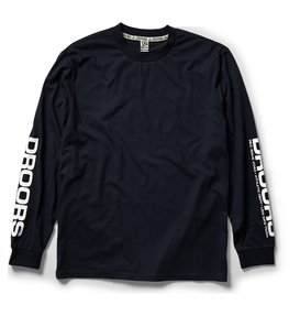 Droors NO. 43 - Long Sleeve T-Shirt for Men  ADYZT04673
