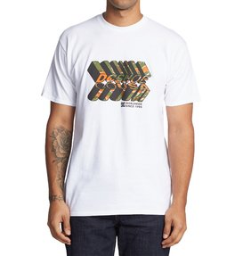 2D DCSC USA - T-Shirt for Men  ADYZT04709
