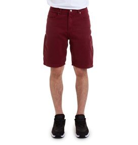 DC WALKSHORT WORKER COLOR  BR60021612