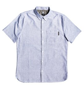 DC CAMISA M/C THE OXFORD 2 SS IMP  BR62281357