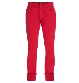 DC CALCA JEANS WORKER SLIN COLOR  BR63331527