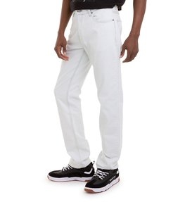 DC CALCA JEANS WORKER BLEACH  BR63331620