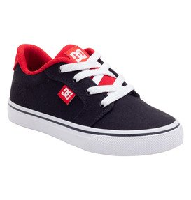 DC SHOES ANVIL TX LA INF  BRADBS300296L