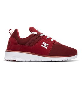 DC SHOES HEATHROW IMP  BRADJS700021