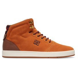 DC SHOE CRISIS HIGH SE IMP  BRADYS100395