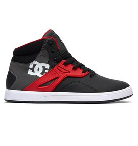 DC SHOE FREQUENCY HIGH IMP  BRADYS100410