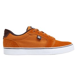 DC SHOES ANVIL LA  BRADYS300200R