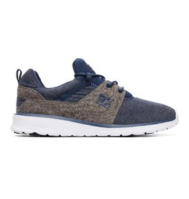DC SHOE HEATHROW TX SE IMP  BRADYS700131