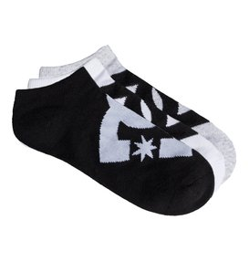 DC 3 Pack - Ankle Socks  EDBAA03002