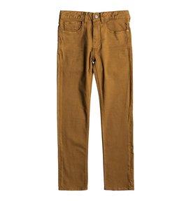 Sumner - Slim Fit Jeans for Boys 8-16  EDBDP03039