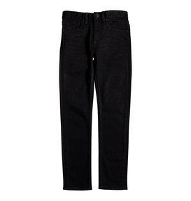 Worker - Slim Fit Jeans for Boys 8-16  EDBDP03045