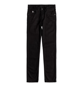 Worker - Slim Fit Jeans for Boys 8-16  EDBDP03048