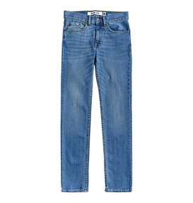 Worker - Slim Fit Jeans for Boys 8-16  EDBDP03058