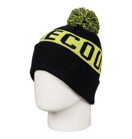 Chester - Bobble Hat for Boys 8-16  EDBHA03015