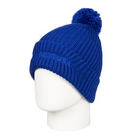 d19d82acfc2 ... Trilogy 2 - Pom-Pom Beanie for Boys 8-16 EDBHA03024