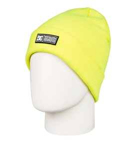 Label - Cuff Beanie for Boys 8-16  EDBHA03027