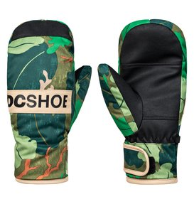 Franchise - Ski/Snowboard Mittens for Boys 8-16  EDBHN03007