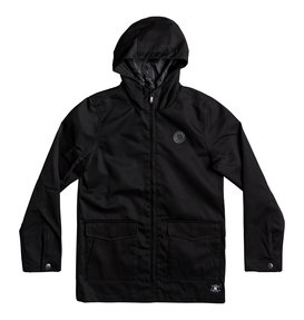 Exford - Hooded Water-Resistant Jacket for Boys 8-16  EDBJK03024