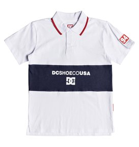 EMERSON POLO SS BOY  EDBKT03101
