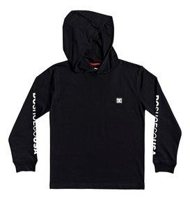 Rellin - Long Sleeve Hooded Top for Boys 8-16  EDBKT03131