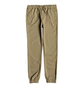 Blamedale - Chino Joggers for Boys 8-16  EDBNP03017