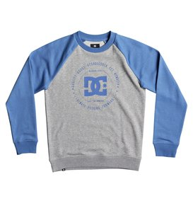 Rebuilt - Sweatshirt for Boys 8-16  EDBSF03057