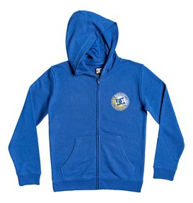 Bright Roller - Zip-Up Hoodie  EDBSF03116