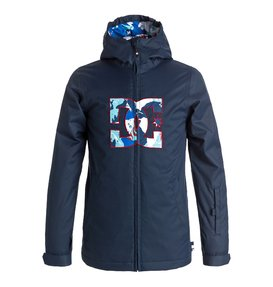 Story - Snow Jacket for Boys 8-16  EDBTJ03020