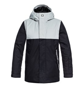 Defy - Snow Jacket for Boys 8-16  EDBTJ03022
