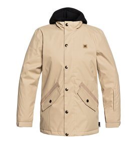 Union - Snow Jacket for Boys 8-16  EDBTJ03025