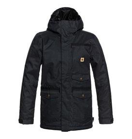 3e3350049 ... Servo - Parka Snow Jacket for Boys 8-16 EDBTJ03026 ...