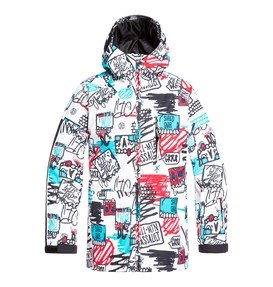 Retrospect - Snow Jacket for Boys 8-16  EDBTJ03028