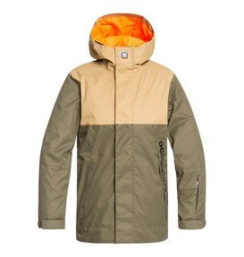Defy - Snow Jacket for Boys 8-16  EDBTJ03029