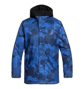 Union - Snow Jacket for Boys 8-16  EDBTJ03030